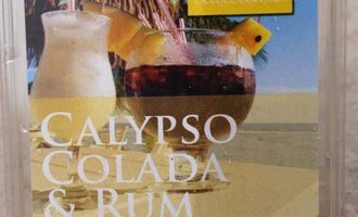 Calypso Colada & Rum ScentSationals Melt Review