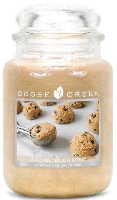 Cookie dough bites Candle Goose Creek