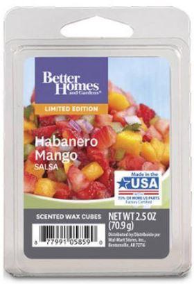 habanero mango salsa