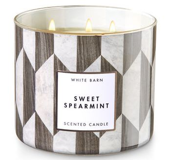 Sweet Spearmint