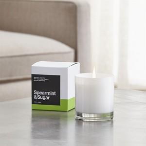 Spearmint & Sugar