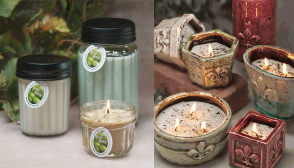 Swan Creek Candles