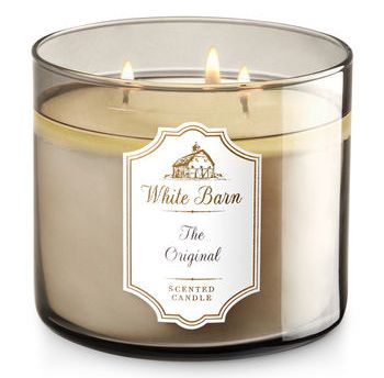 The Original White Barn Scented Candle Review Candlefind