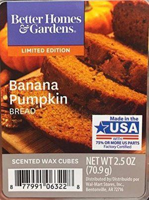 Banana Pumpkin Bread Better Homes And Gardens Melt Review