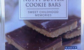 Nutter Butter Cookie Bars Wax Melt Review