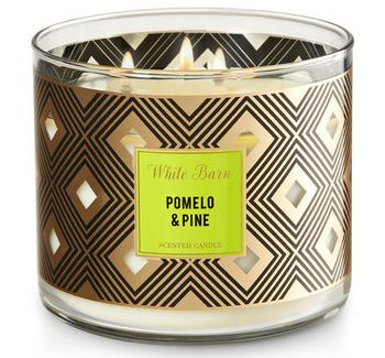 Pomelo & Pine