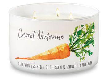 Carrot Nectarine