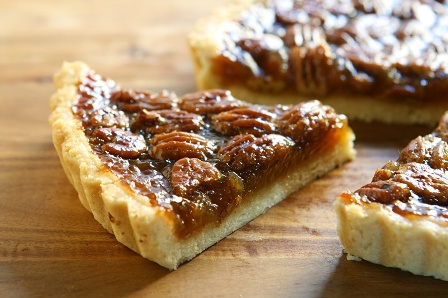 Pecan Pie Candle Review