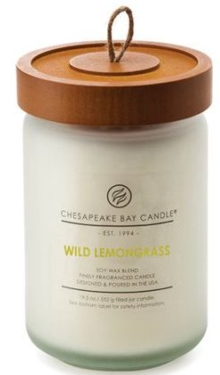 Wild Lemongrass