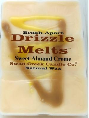 Sweet Almond Creme