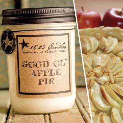 Good Ol' Apple Pie