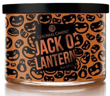 Jack O Lantern