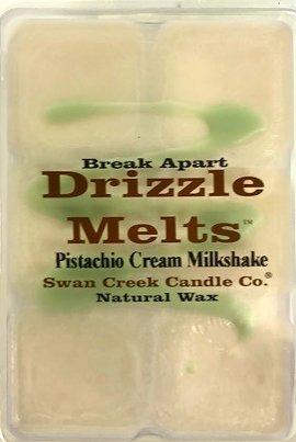 Pistachio Cream Milkshake Wax Melt Swan Creek Candle Co