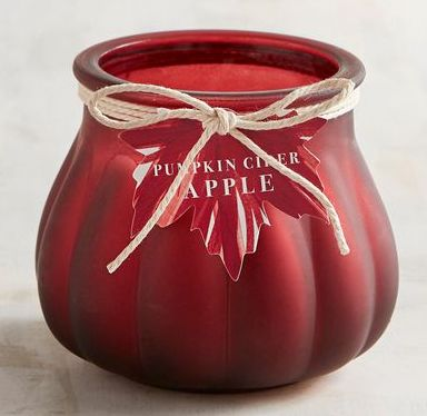 Pumpkin Cider Apple