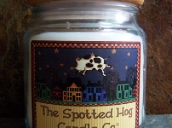 Spotted Hog Candle Company, The