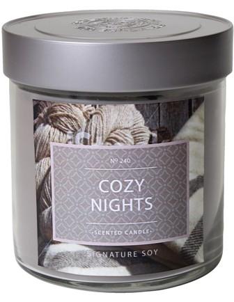 Cozy Nights