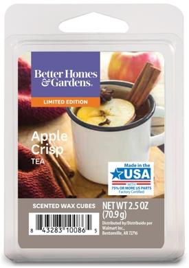 Apple Crisp Tea