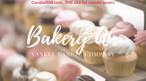 Bakery Air Yankee Candle Review