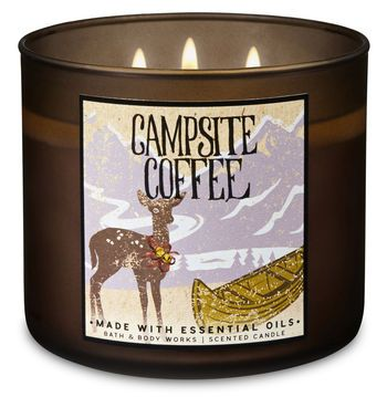 Campsite Coffee