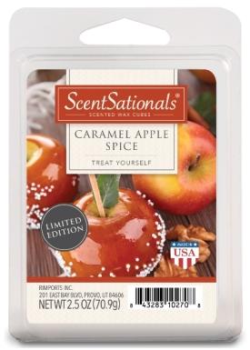 Caramel Apple Spice