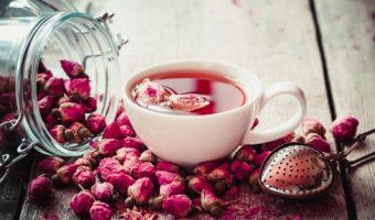 Apple Crisp Tea – Better Homes & Gardens