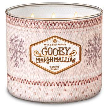 Gooey Marshmallow