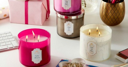Best Candle Companies - Bath & Body Works