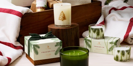 Best Luxury Candles - Thymes