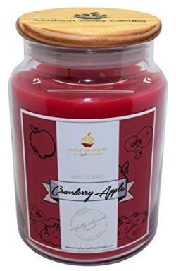 Cranberry Apple