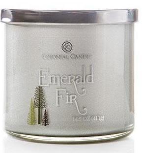 Emerald Fir