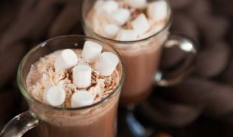 Creamy Marshmallow Cocoa – Better Homes & Gardens