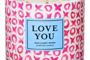 Best Valentine's Day Candles