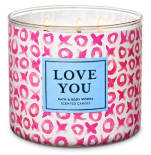 Best Valentine's Day Candles