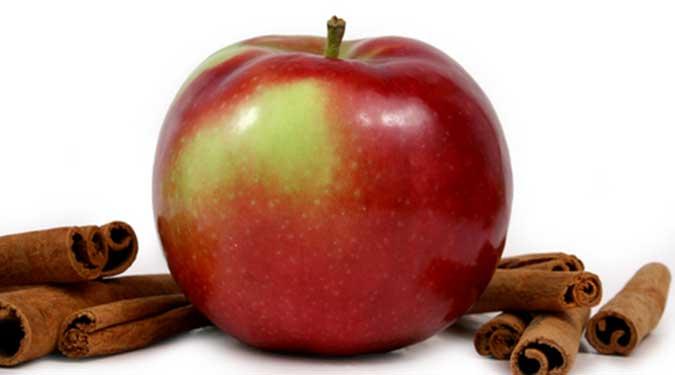 Candle Reviews Cinnamon Apple