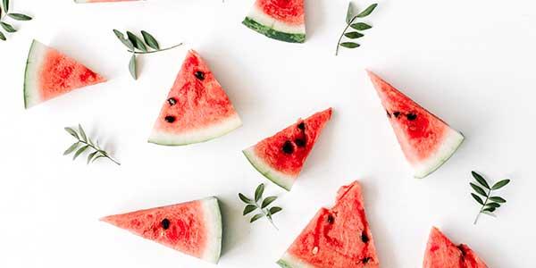Watermelon Wax Melt Review