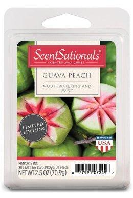 Guava Peach