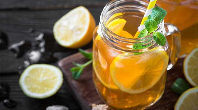 Ice Tea Wax Melt