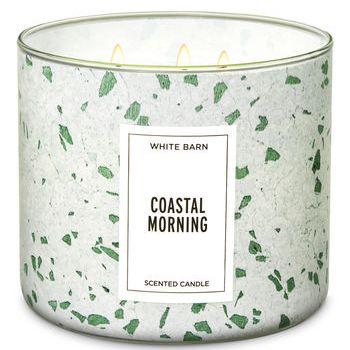 Coastal Morning