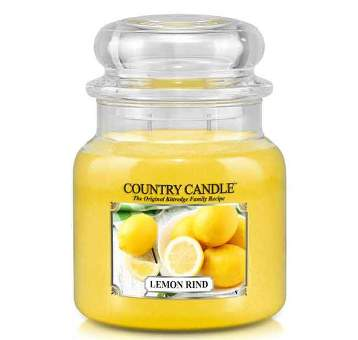 Best Lemon Candles