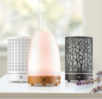 Serene House Diffusers