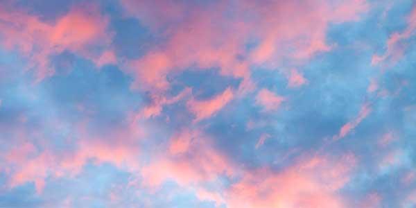 Cotton Candy Sky Wax Melt Review