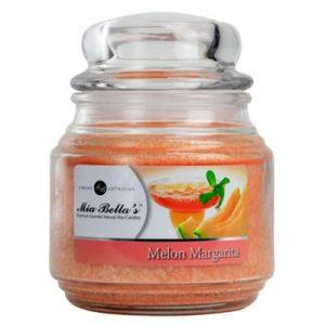 Melon Margarita Candle from Mia Bella