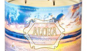 Aloha Kiwi Passionfruit