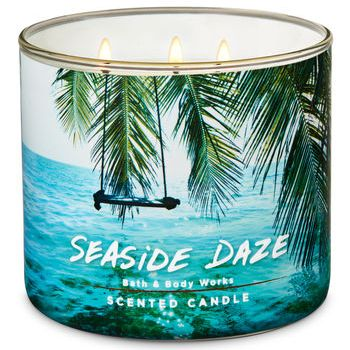 Seaside Daze