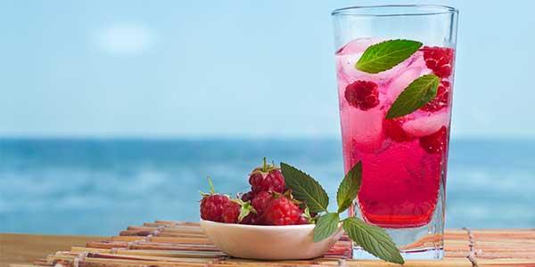 Raspberry Lemonade Wax Melt Review