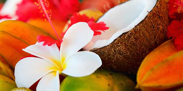 Tahitian Coconut Candle Review
