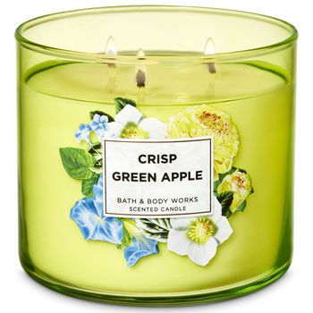 Crisp Green Apple