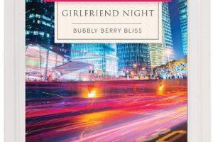 Girlfriend Night