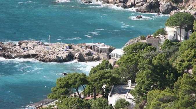 Coastal Capri Candle Review