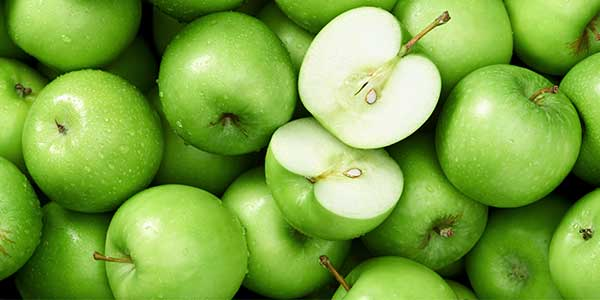 Crisp Green Apple Candle Review